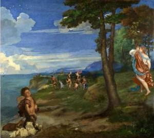 Tiziano versión ArteCompo