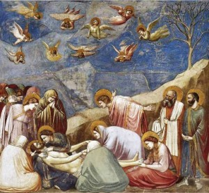 Giotto original