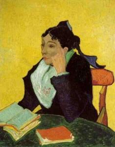 La Arlesiana, señora Ginoux2