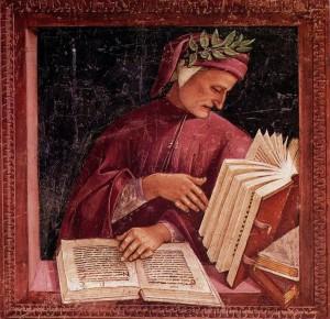 Dante - Luca Signorelli