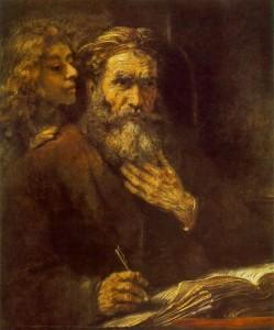 Mateo Evangelista
