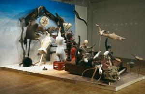 Dalí (desde otro ángulo)