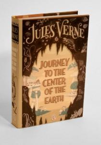 Viaje al centro de la tierra 1