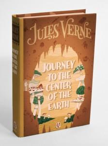 Viaje al centro de la tierra 3