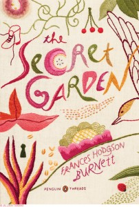El jardín secreto 1