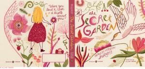 El jardín secreto 2