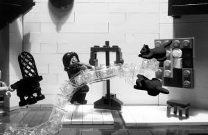 Otra parodia Lego