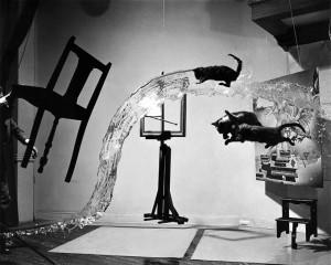 Dalí Atomicus sin Dalí