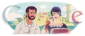 Bioy Casares y Silvina Ocampo