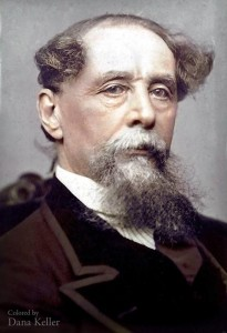 Charles Dickens, 1867