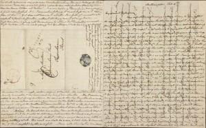 Carta de Jane Austen a su hermana Cassandra , 20 de junio de 1808