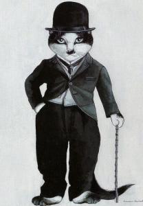 Charlie Catlin
