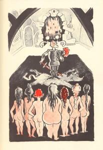 Las siete Lady Godivas 04