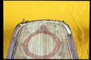 El libro con arte escondido en el canto2