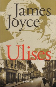 1. Ulises de James Joyce
