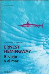 2. El viejo y el mar de Ernest Hemingway