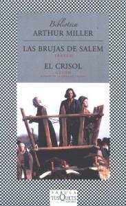 Las brujas de Salem de Henry Miller