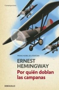 Por quién doblan las campanas de Ernest Hemingway