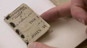 Pequeño libro de los hermanos Brontë