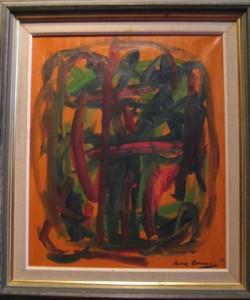 La gran obra maestra de Pierre Brassau