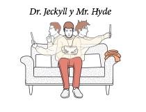 El extraño caso del Dr. Jeckyll y Mr. Hyde